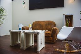 restaurant bretagne procom studio
