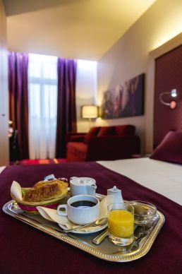 chambre hotel chateaubriant