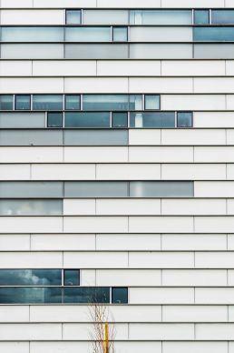 photographe architecture faculté de vannes